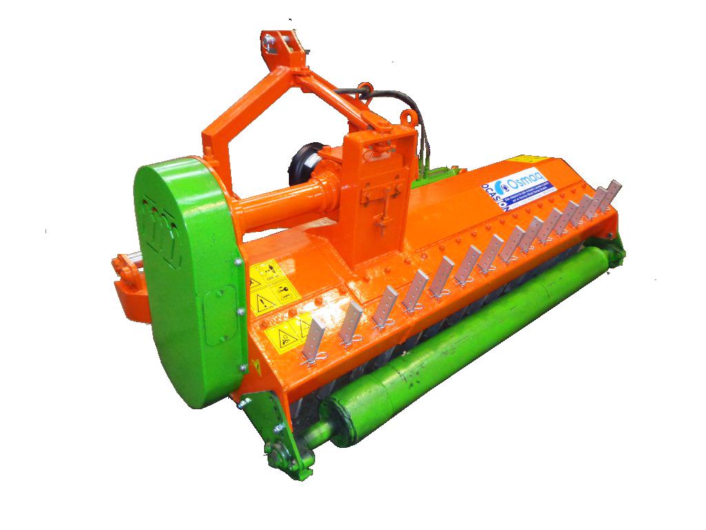 Trituradora Belafer TRS-180 osmaq