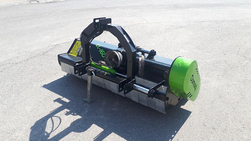 trituradora agricola tll-160 osmaq 1