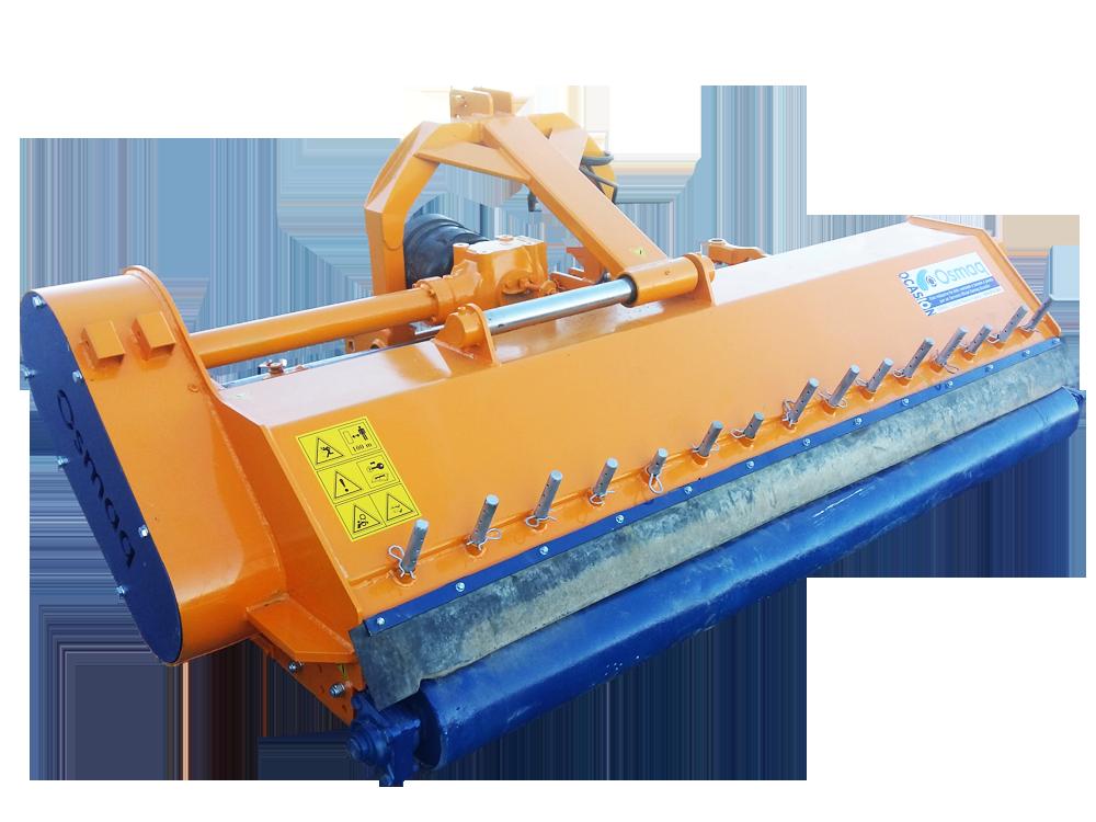 trituradora agricola txf-240 osmaq portada