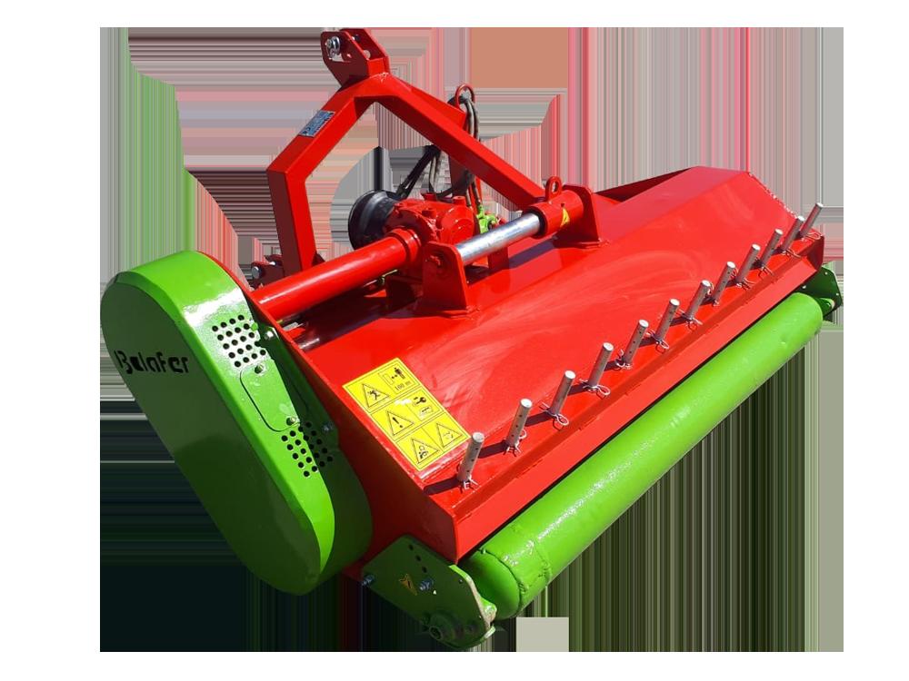 trituradora belafer trb 180 portada osmaq