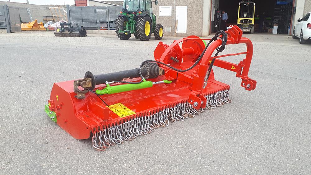 trituradora jonues-180 2