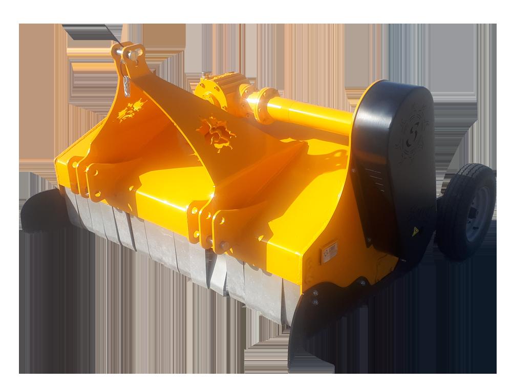 trituradora serrat-160 portada