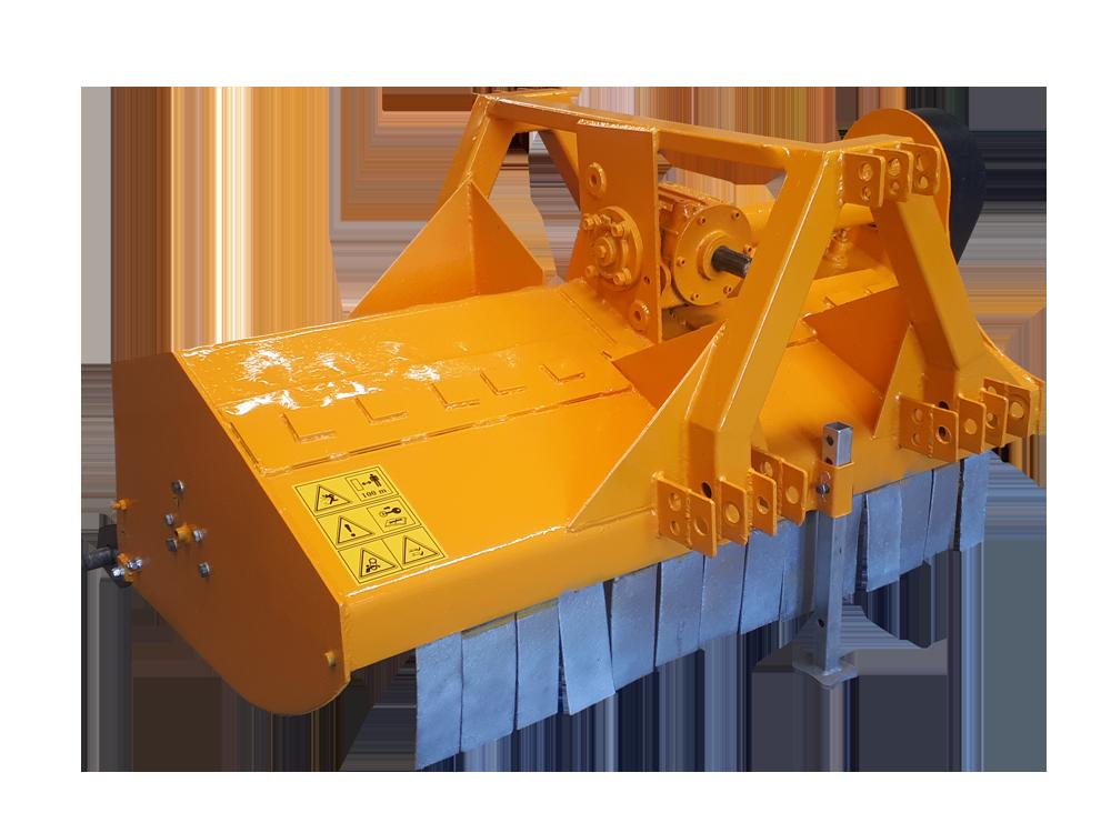 trituradora serrat pro-160 reversible osmaq portada