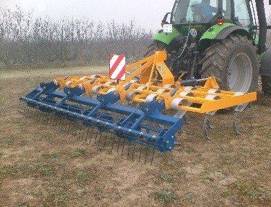 cultivador vibro-flex osmaq 1