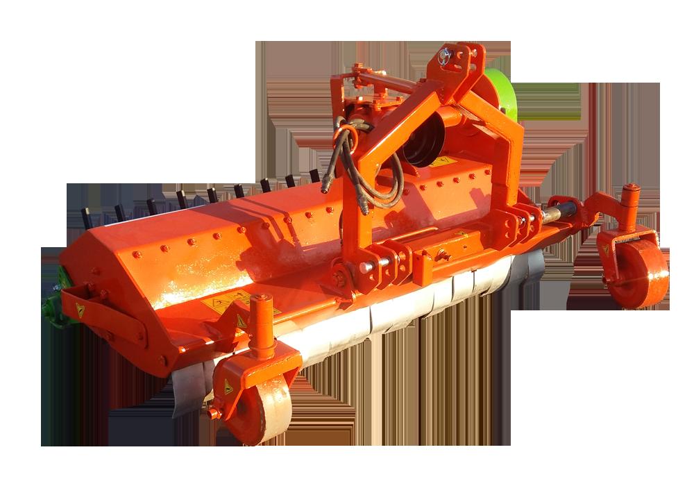 trituradora belafer trs-165