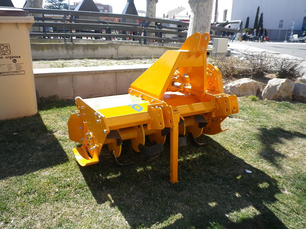 Rotovator Ligero RTL osmaq 4
