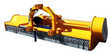 Trituradora Agricola TCD osmaq 1