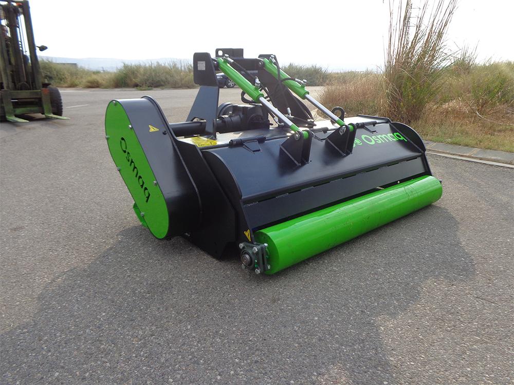 Trituradora agricola pesada TXF-ROLDOOR osmaq 1