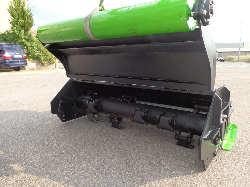 Trituradora agricola pesada TXF-ROLDOOR osmaq 3