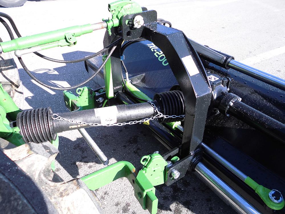 Trituradora agricola txl osmaq 3