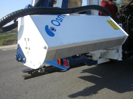 desbrozadora articulada turbo osmaq 3