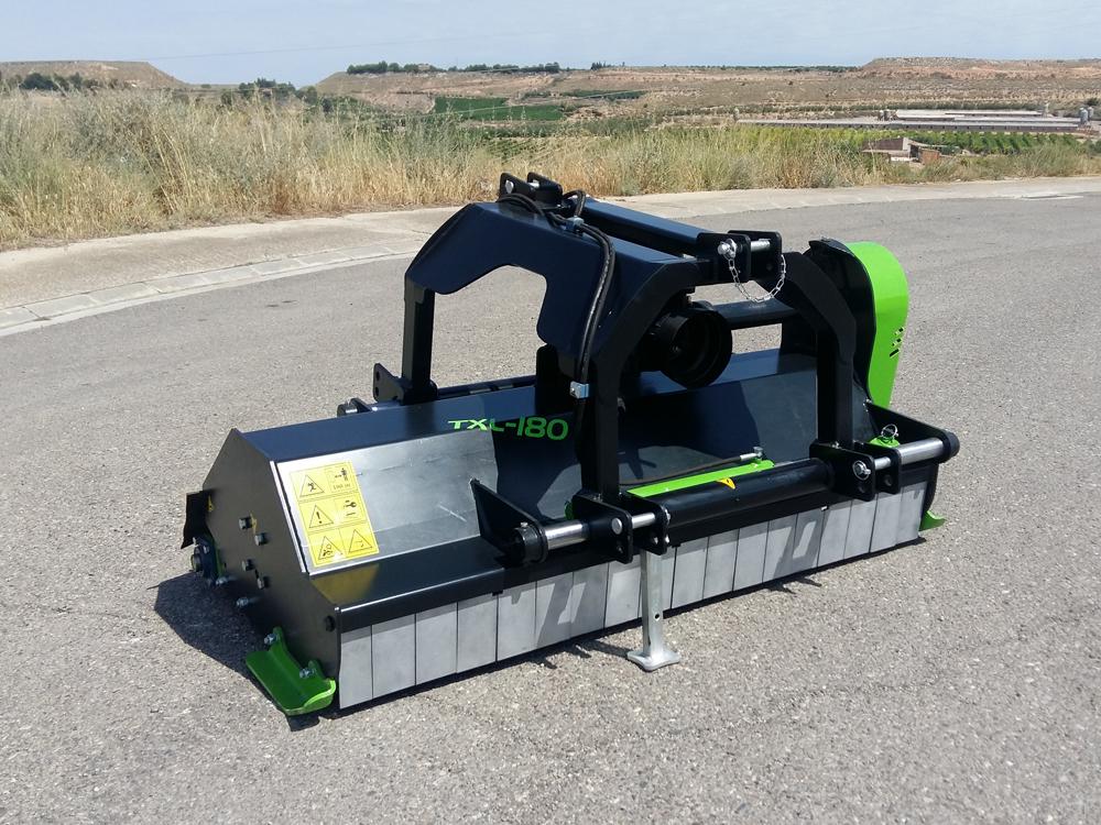 trituradora agricola TLR osmaq 3