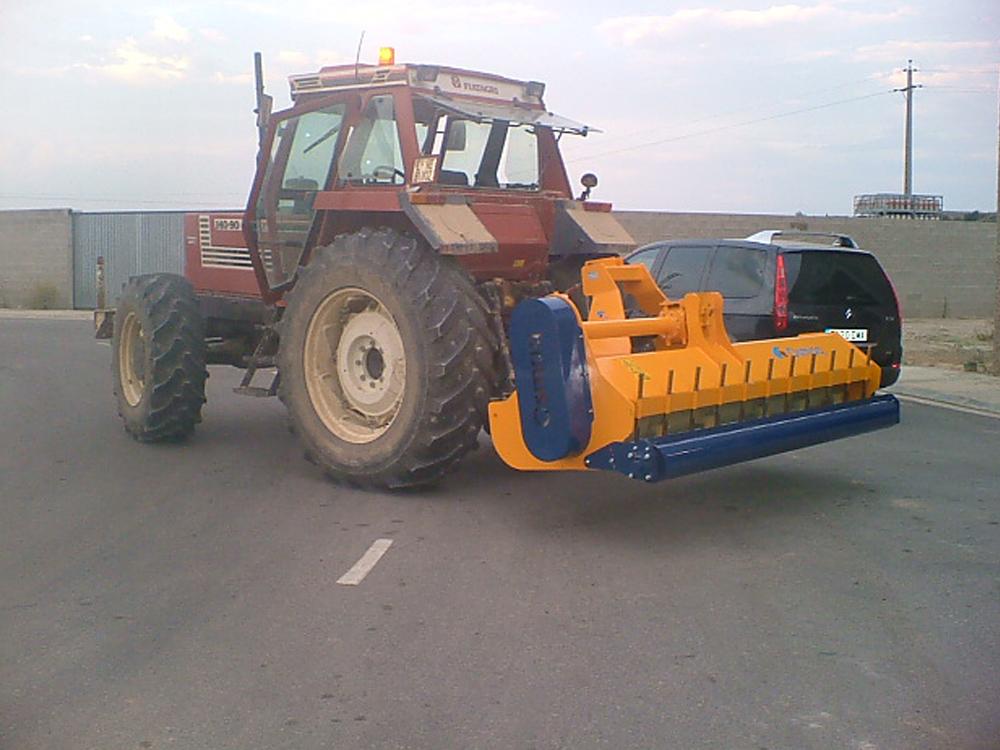trituradora agricola t-max osmaq 1
