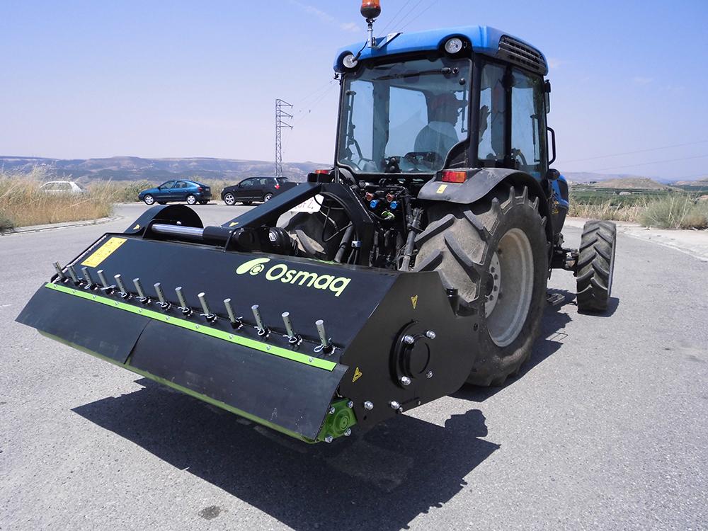 trituradora agricola txf osmaq 2