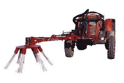 Cepillo SX-DX osmaq 1