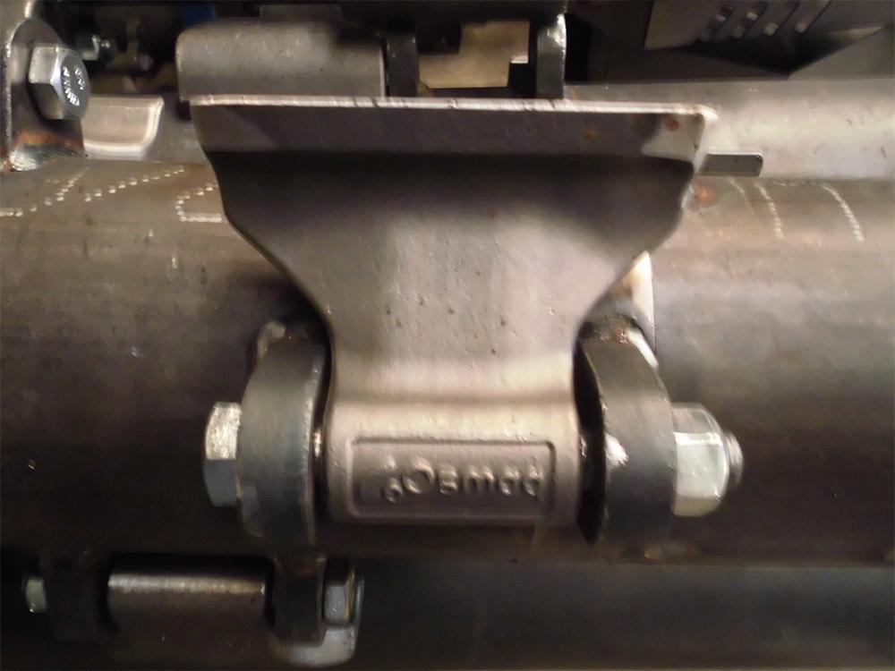 Trituradora agricola pesada TXF-ROLDOOR osmaq 4