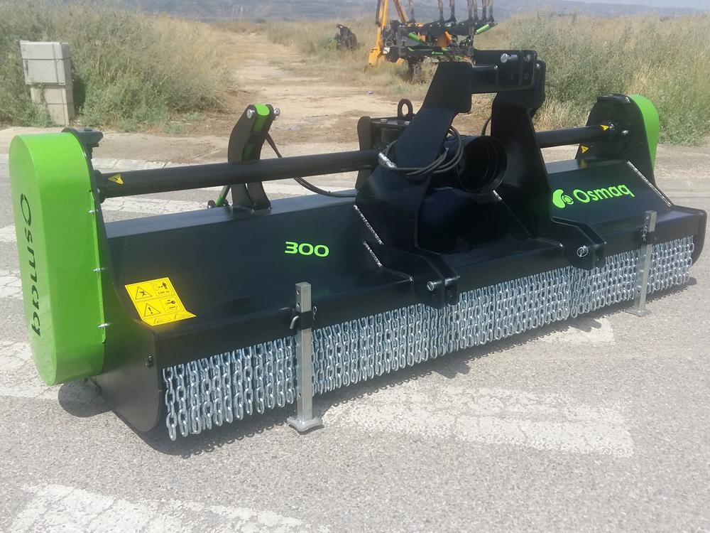 trituradora agricola t-max osmaq 2
