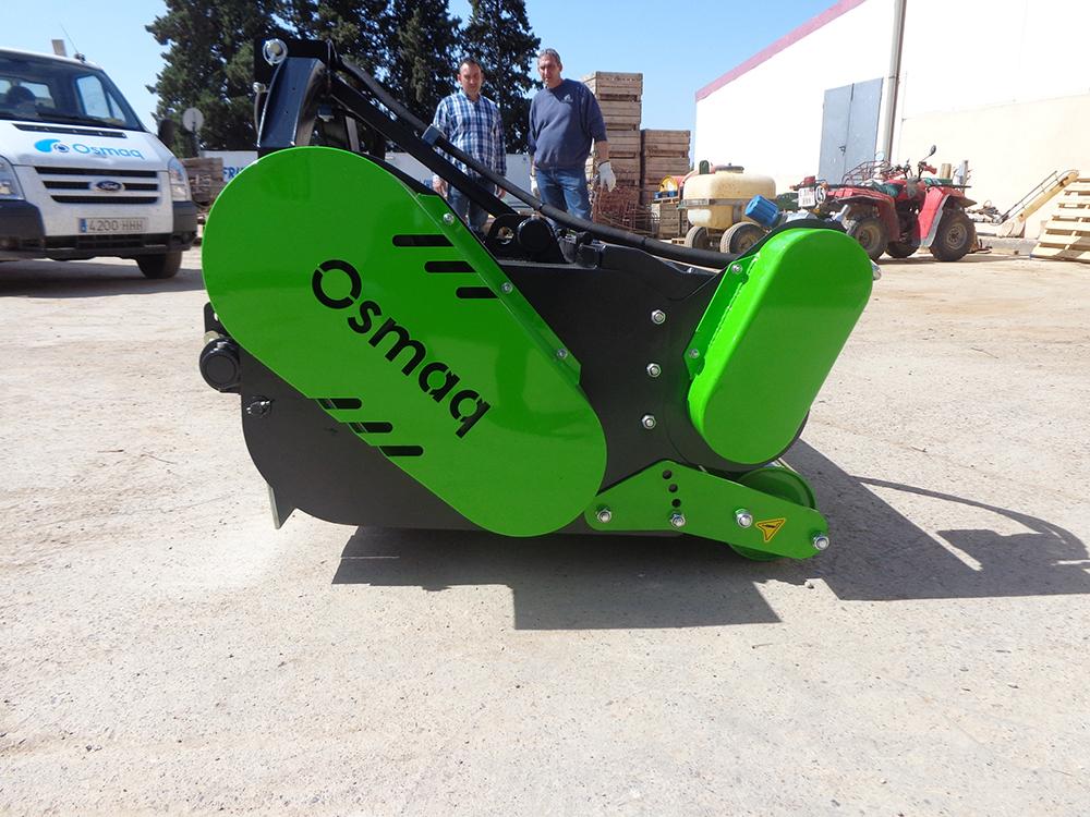 trituradora agricola tll-sl osmaq 1
