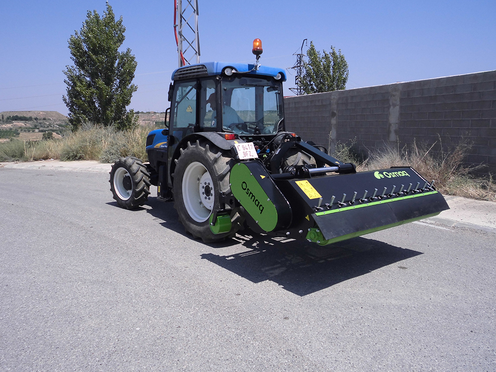 trituradora agricola txf osmaq 1