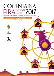 fira tots sants cocentaina 2017