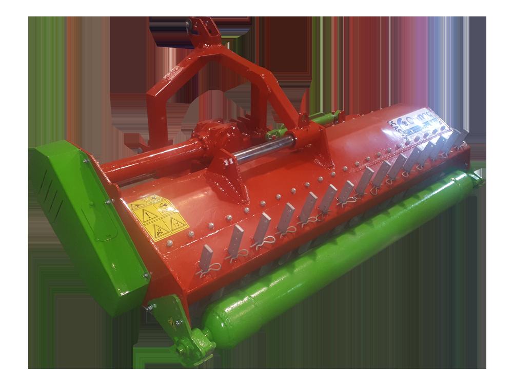trituradora belafer TRL-200 portada
