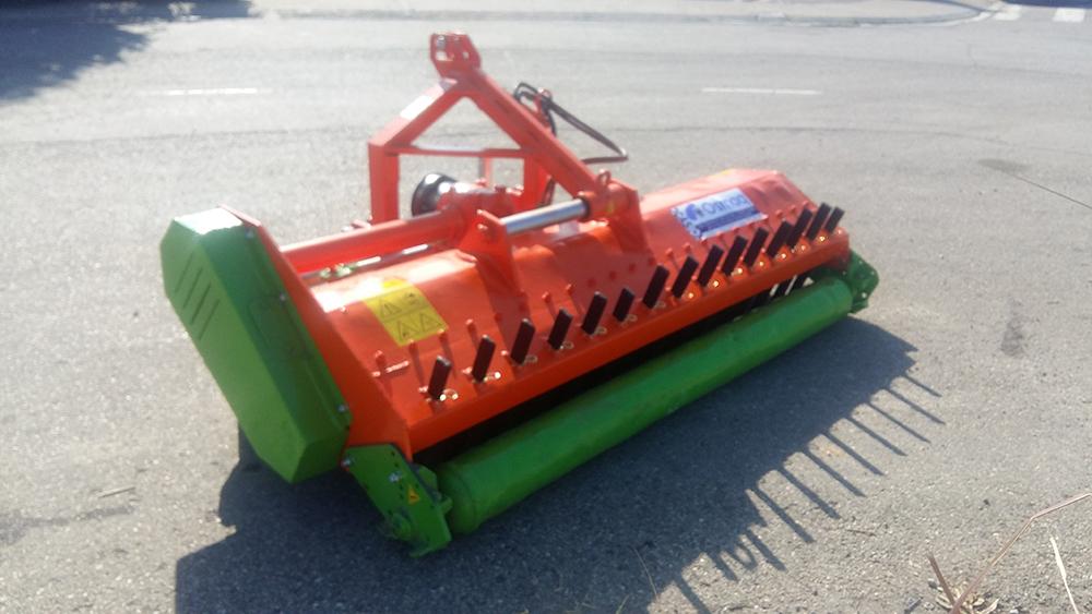 trituradora belafer trl osmaq 1