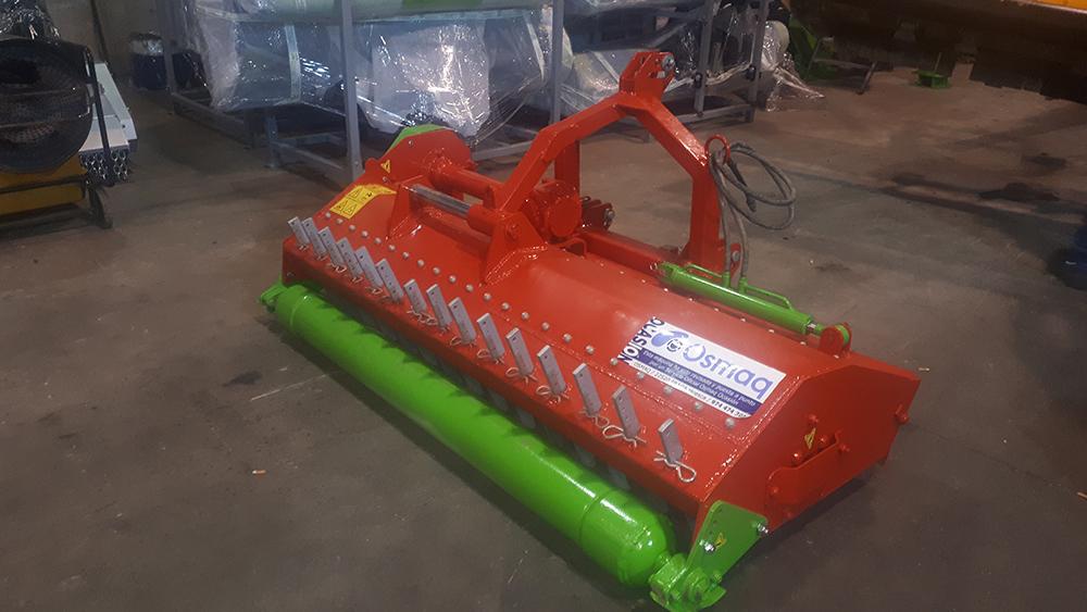 trituradora belafer trl200 osmaq 3
