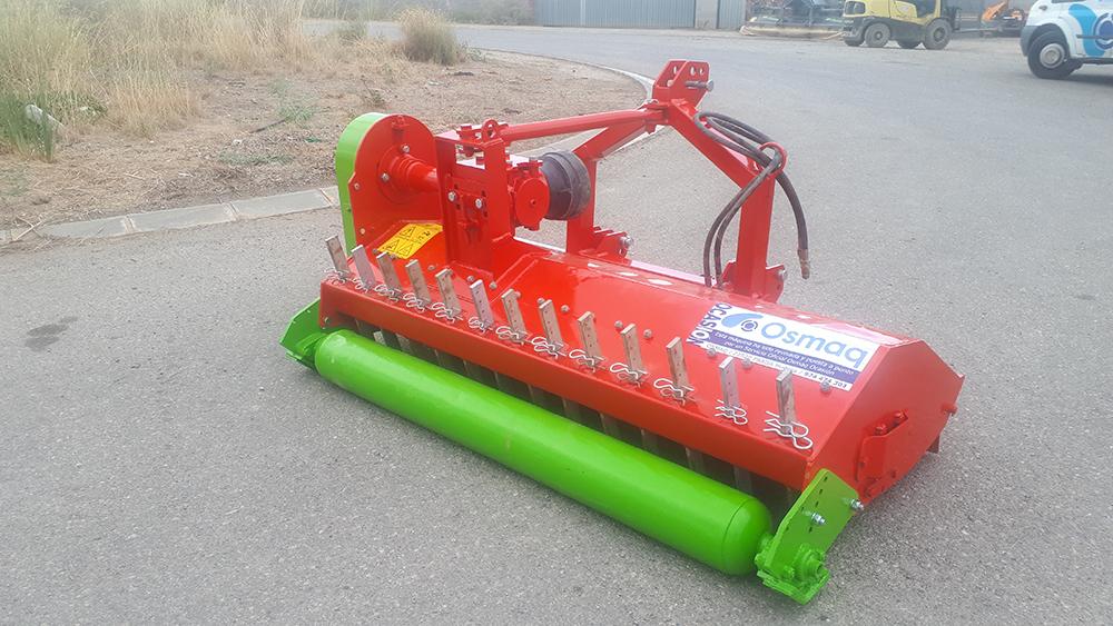 trituradora belafer trs-165 2
