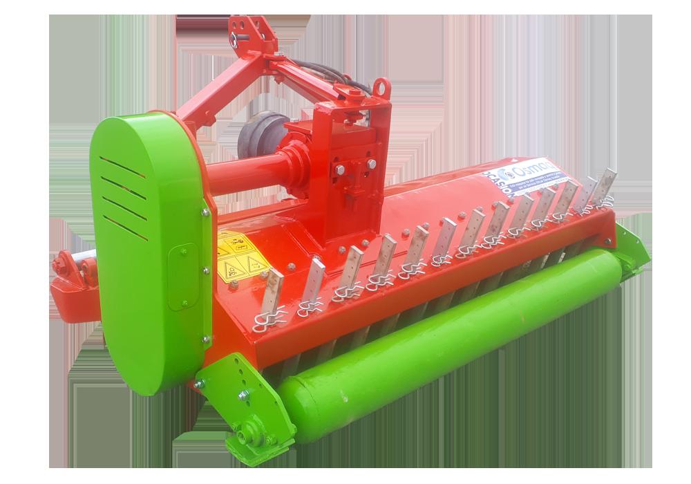 trituradora belafer trs-165-2