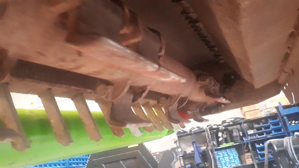 trituradora belafer trs-165 3