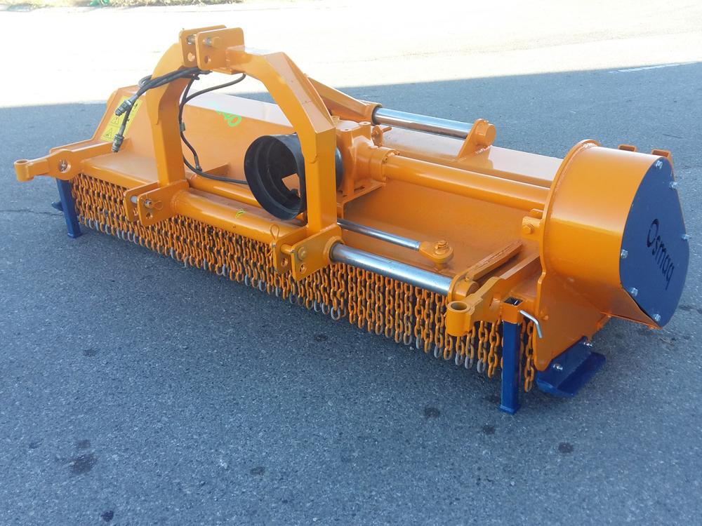 trituradora agricola txf-240 osmaq 2