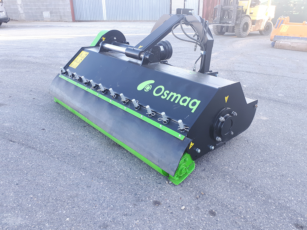 trituradora agricola txl-180 osmaq 2