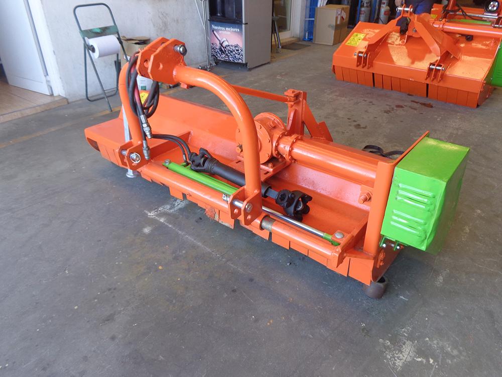 Trituradora Mila 200 osmaq 1