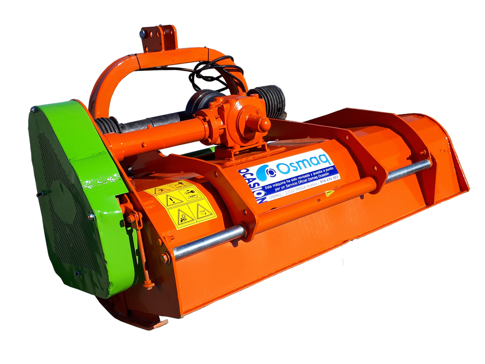 trituradora muster150 ocasion
