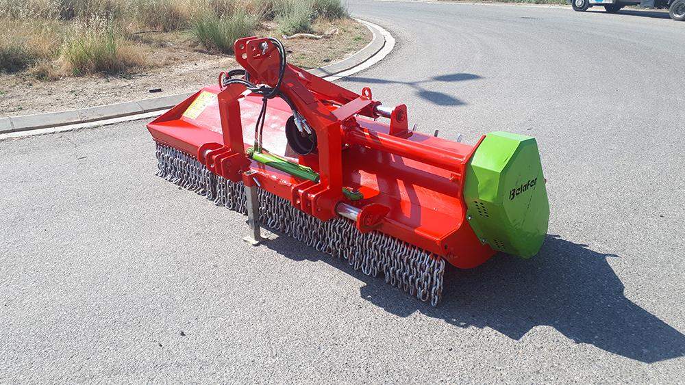 trituradora belafer trb-220 1