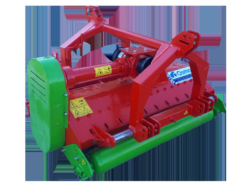 trituradora belafer trs-150 reversible osmaq