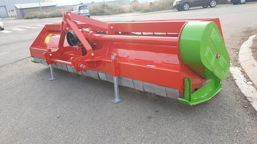 Trituradora FALC-320 Osmaq 2