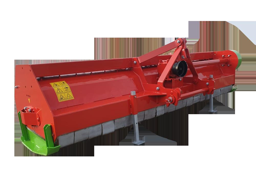 trituradora FALC-320 osmaq portada