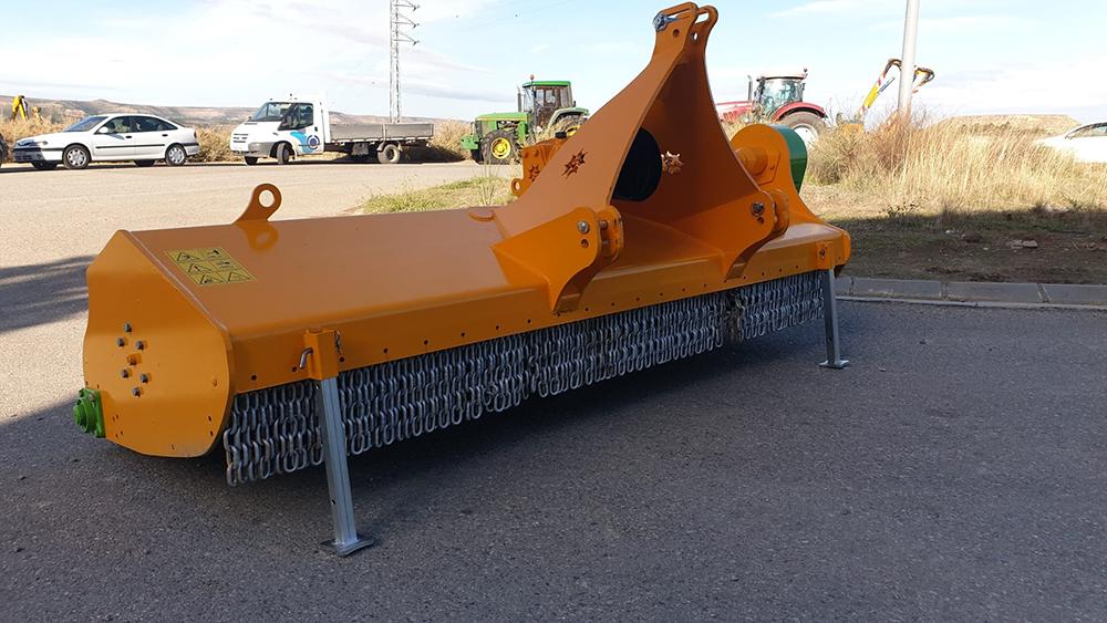 trituradora serrta 280 osmaq 2