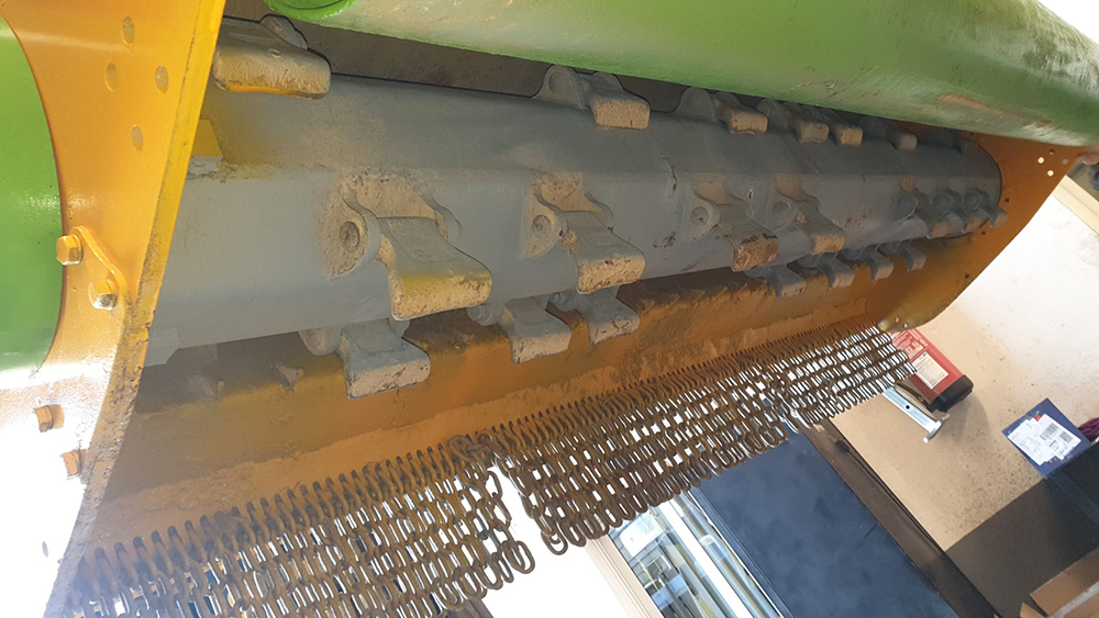 trituradora serrta 280 osmaq 4