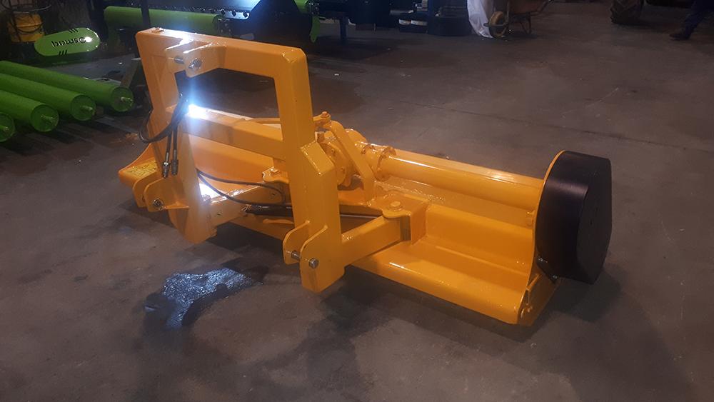 trituradora serrat-240 osmaq 2
