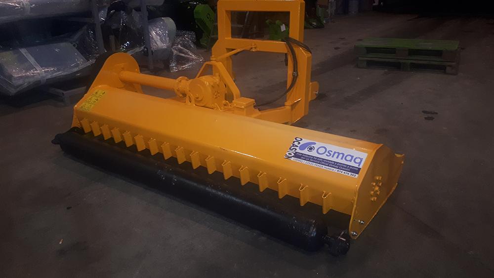 trituradora serrat-240 osmaq 4
