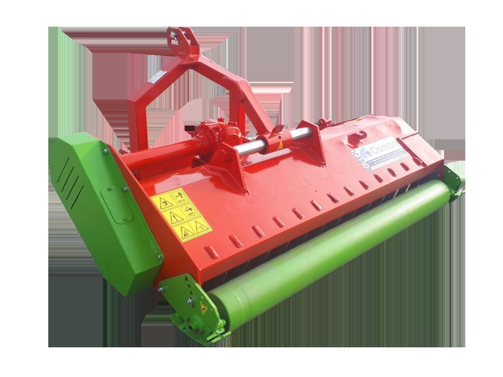 trituradora belafer trl180 portada osmaq