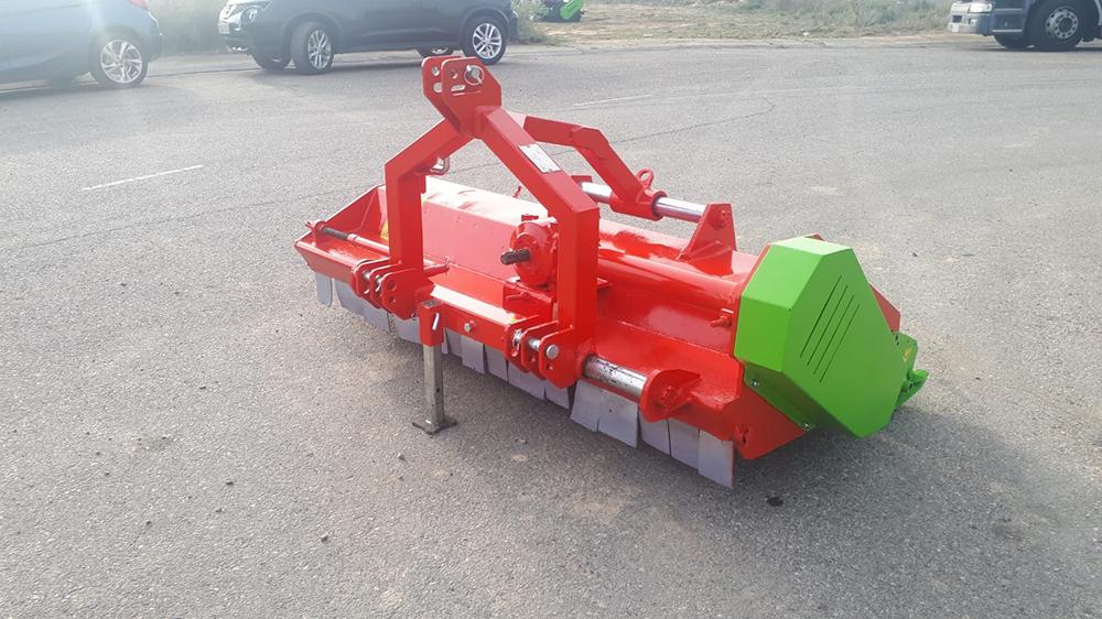 trituradora belafer trl180 osmaq 3