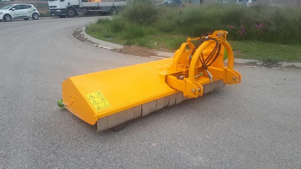 trituradora serrat trigon-200 2