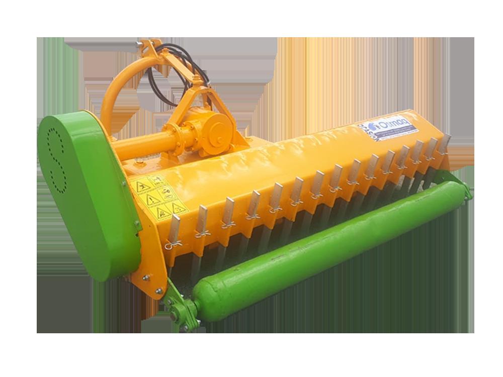 trituradora serrat trigon-200 portada