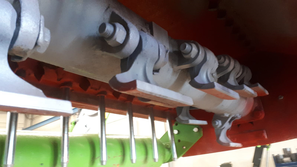 trituradora thm-160 reversible osmaq 1