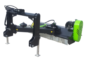 trituradora sll osmaq portada
