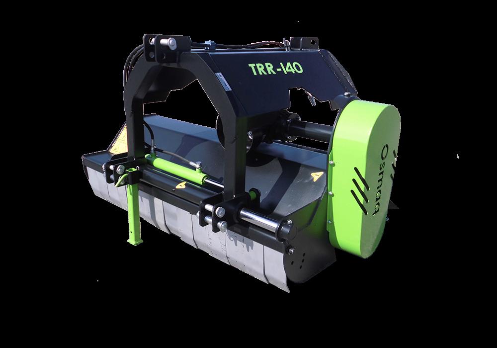 trituradora agrícola TRR osmaq portada web