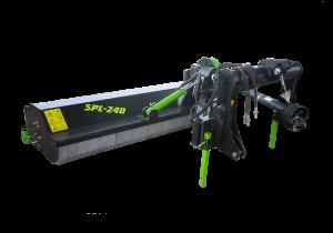 trituradora agricola SPL osmaq portada
